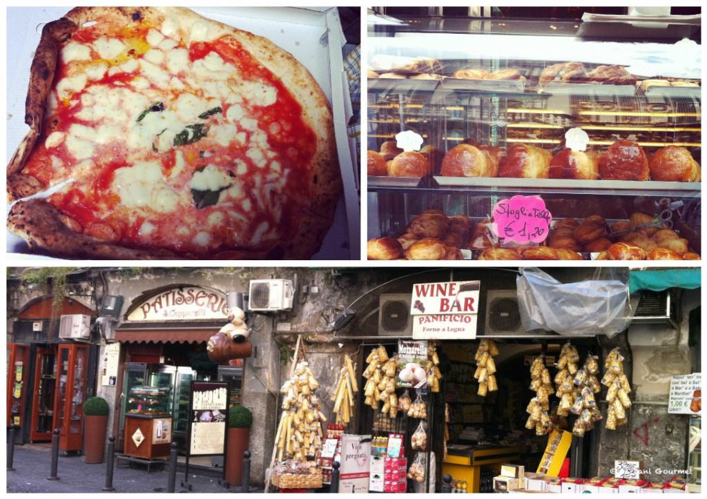 Sorbillo, Capparelli Napoli