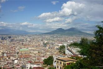 Napoli Vesuvio