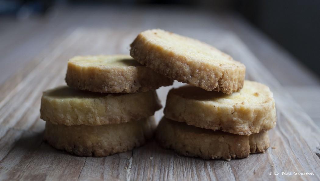 Biscotti burrosi