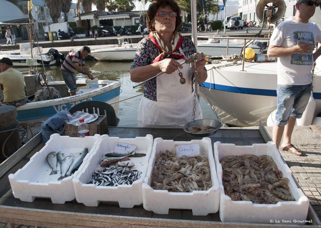 Pescatori Molo Viareggio