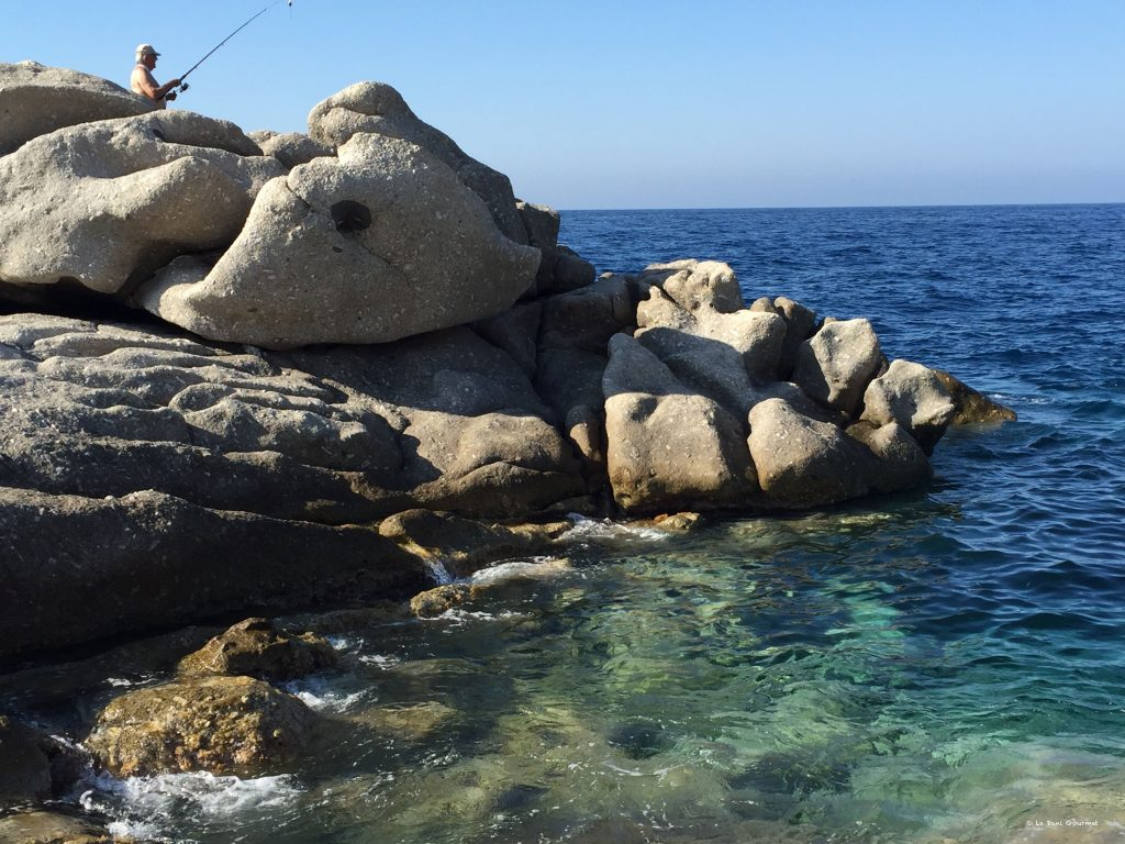 Sant'Andrea, Elba