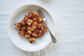 gnocchi di patate al pomodoro