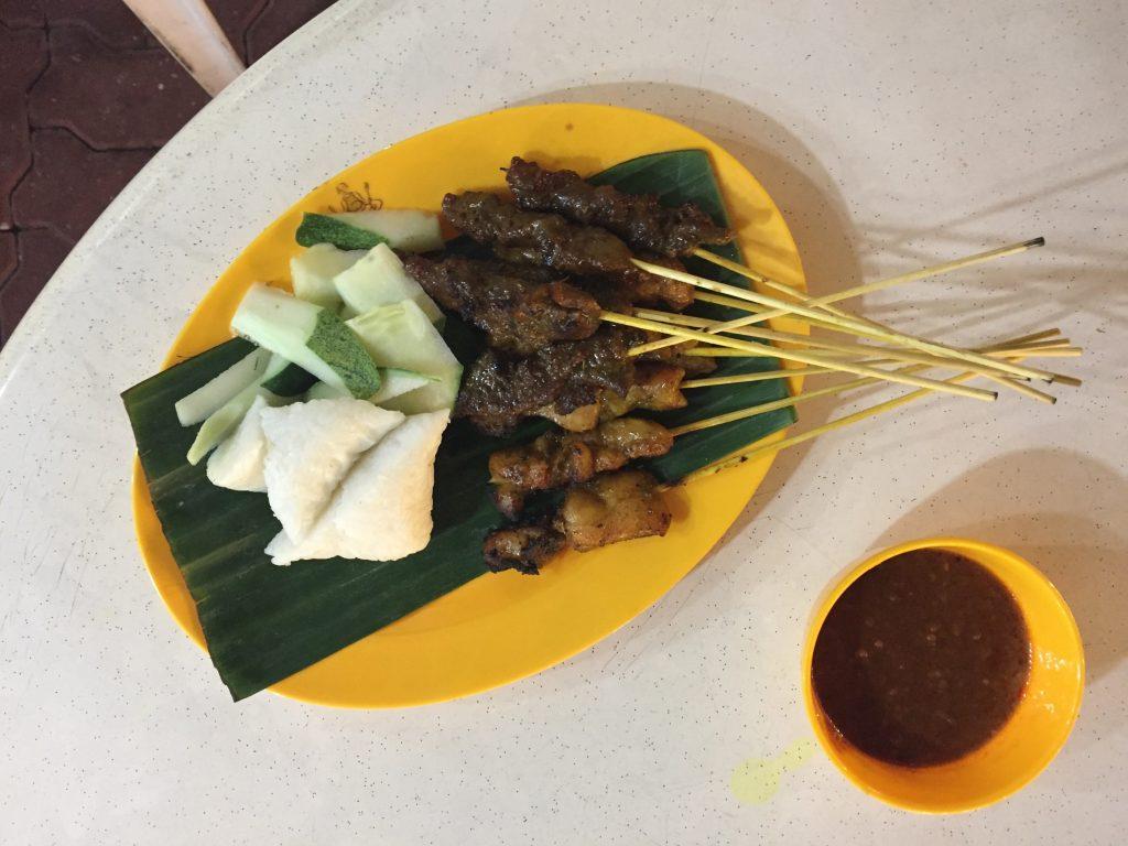 chicken-satay-Makansutra-Gluttons-Bay