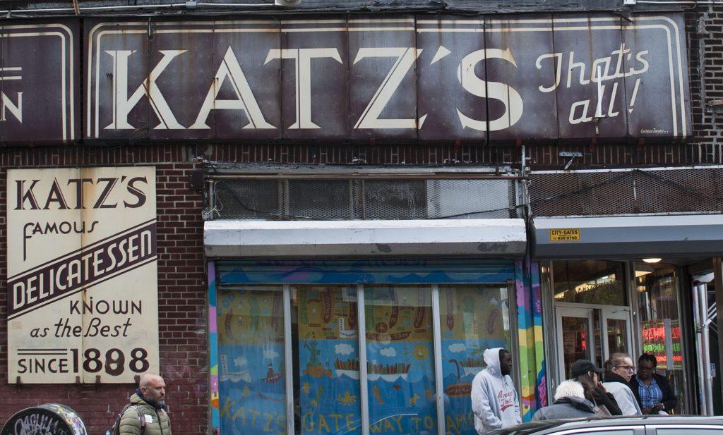 kaztz-delicatessen