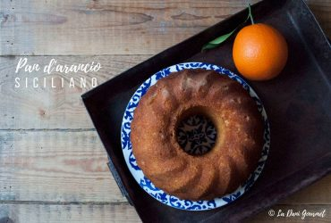 pan d'arancio