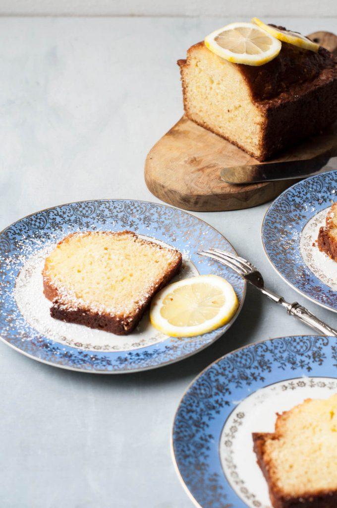 lemon-poundcake